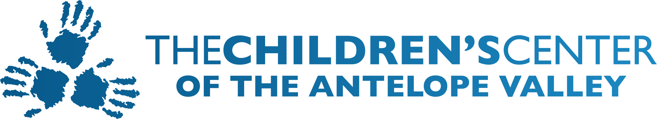 The Children's Center of the Antelope Valley logo