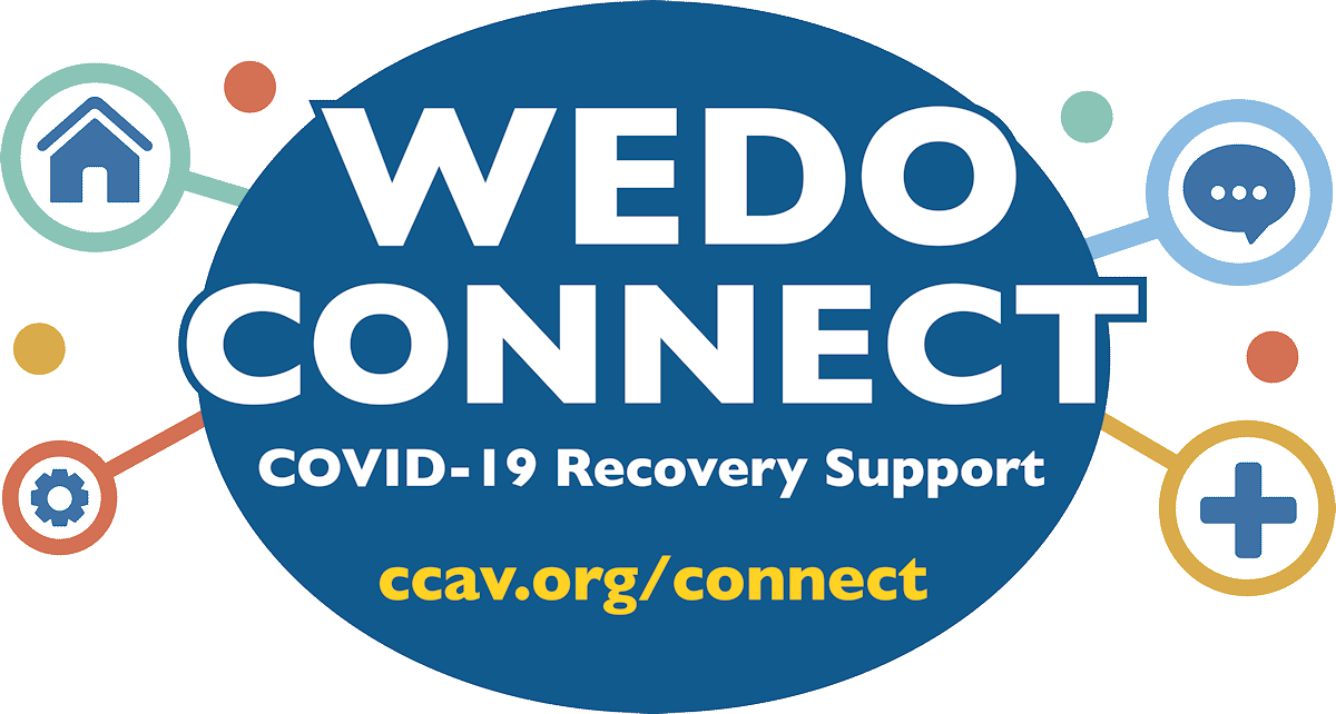 WEDO Connect, COVID-19 Recovery Support