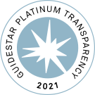 Children's Center Earned GuideStar's Platinum Seal,  Highest Level Recognizes Nonprofit's Transparency