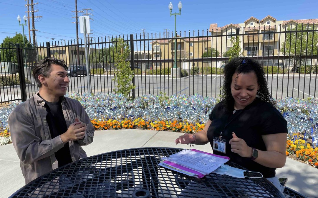 Children's Center Expands Drop-in Center Hours and Services